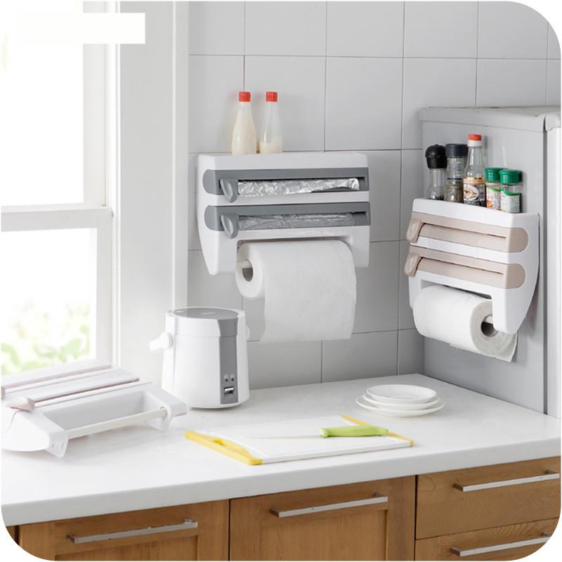4-in-1 Kitchen Organizer - DealzBEGIN