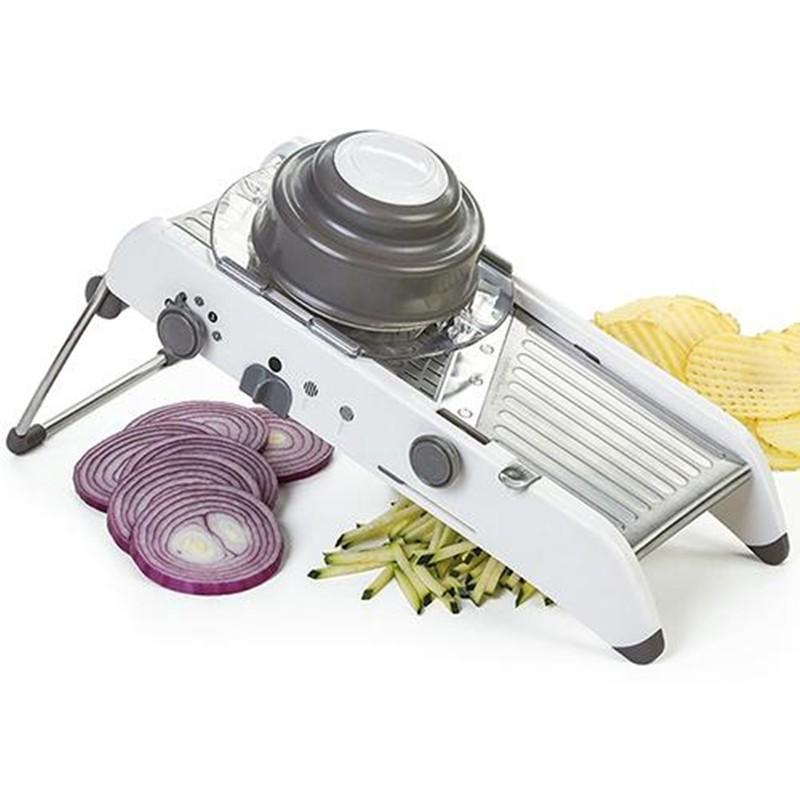 Multi-function Vegetable Slicer - DealzBEGIN