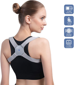 Adjustable Smart Back Posture Corrector