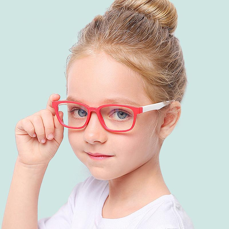 Kids Blue Light Blocking Glasses - DealzBEGIN