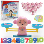Math Boost Educational Toy - DealzBEGIN