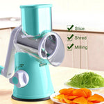 Hand Control Vegetable Cutter - DealzBEGIN