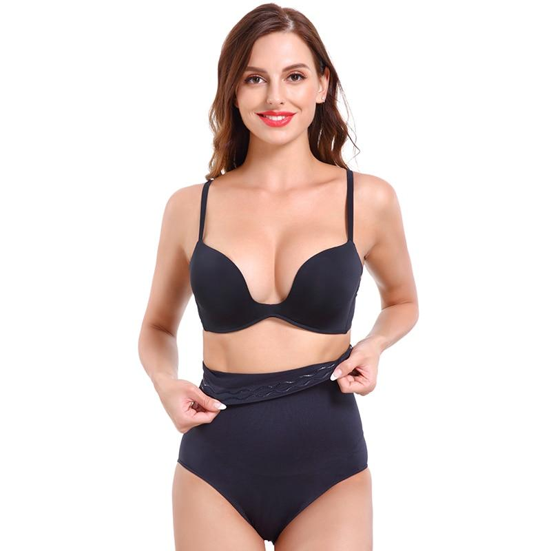 Shape Up High Waist Slimming Panty - DealzBEGIN