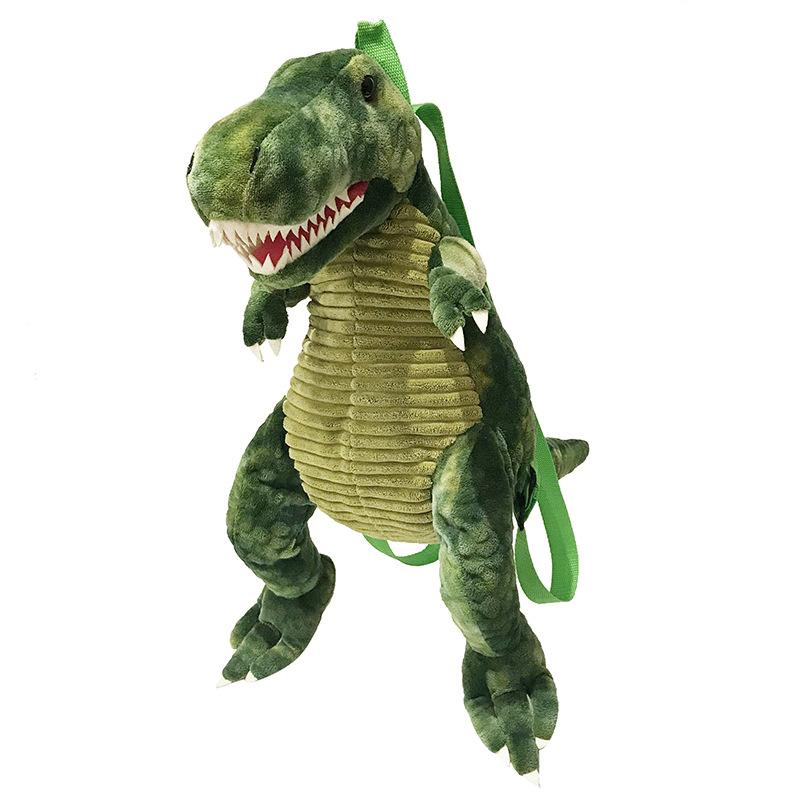 Dinosaur Backpack - DealzBEGIN