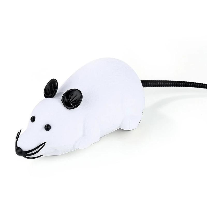 Wireless Remote Controlled Mouse Cat Toy - DealzBEGIN
