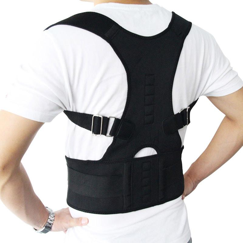 Posture Corrector Therapy Back Brace - DealzBEGIN
