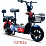Electric Scooter Bike *Customized Price*