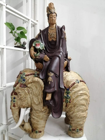 Antique Chinese Art Statue *Customized Price*