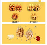 Walnut Snow Fungus Drink *Customized Price*