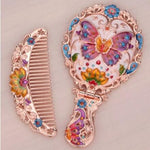 Antique Decorative Hand Mirrors