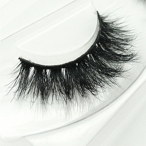 Mink Soft False Eyelashes