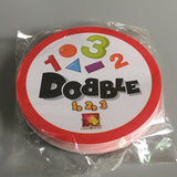 Dobble Game Toy