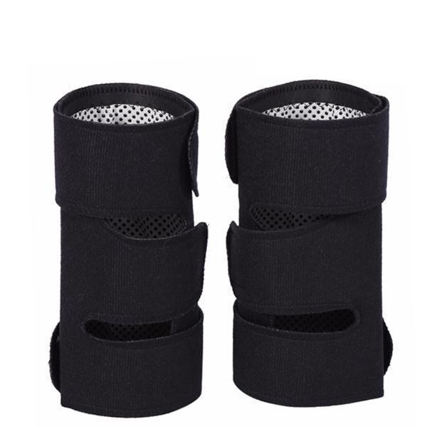 1 Pair Self-Heating Tourmaline Knee Pads