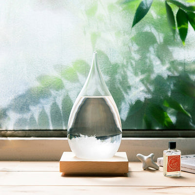 Trendise™ Weather Predicting Storm Glass