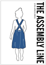 Load image into Gallery viewer, Advanced Beginner - Apron Dress Kit