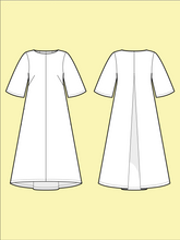 Load image into Gallery viewer, Beginner - Box Pleat Dress Kit