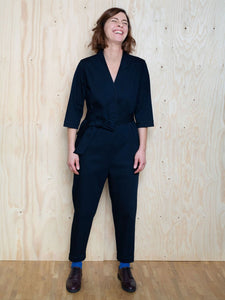 Advanced Beginner - V-Neck Jumpsuit Kit
