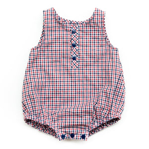 Advanced Intermediate - Sydney Romper Kit - Children's