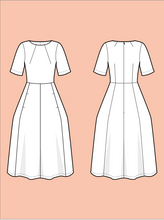 Load image into Gallery viewer, Intermediate - Tulip Dress Kit