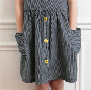 Intermediate - Anna Dress - Children's
