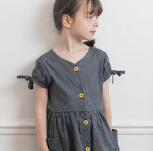 Load image into Gallery viewer, Intermediate - Anna Dress - Children's