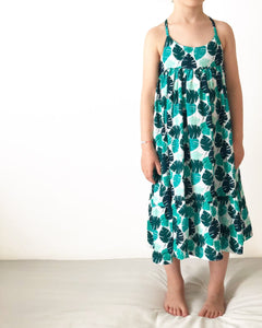 Beginner - Lena Dress Kit - Children's