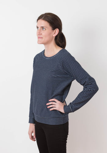 Advanced Beginner - Linden Sweatshirt