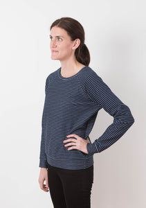 Advanced Beginner - Linden Sweatshirt Kit