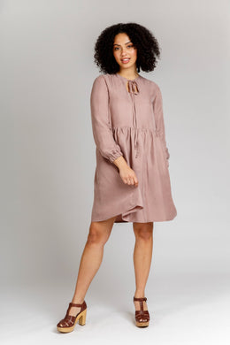 Intermediate - Sudley Dress & Blouse