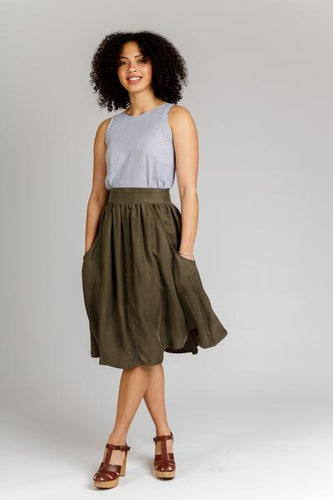 Beginner - Brumby Skirt