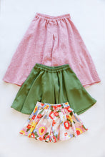 Load image into Gallery viewer, Advanced Intermediate - Mini Tania Culottes Kit - Children's