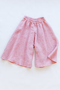 Advanced Intermediate - Mini Tania Culottes Kit - Children's