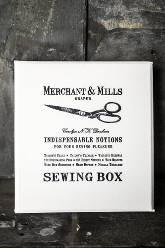 Merchant & Mills - Selected Notions Box Set