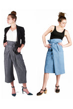 Load image into Gallery viewer, Advanced Beginner - The Nehalem Pant And Skirt Kit