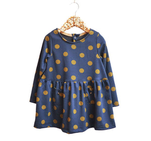 Beginner - Helsinki Dress Kit - Baby's