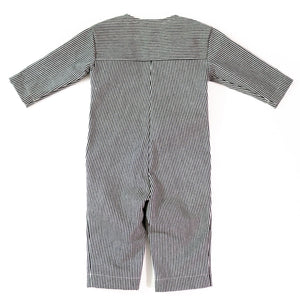 Intermediate - Brooklyn Jumpsuit - Baby's