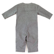 Load image into Gallery viewer, Advanced Beginner - LISBOA Jumpsuit/Playsuit Kit - Baby's