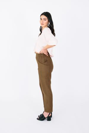 Advanced Intermediate - Palisade Pants Kit