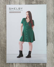 Load image into Gallery viewer, Intermediate - Shelby Dress/Romper Kit
