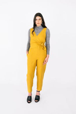 Advanced Intermediate - Sierra Jumpsuit Kit