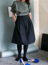 Load image into Gallery viewer, Intermediate - Three Pleat Skirt Kit