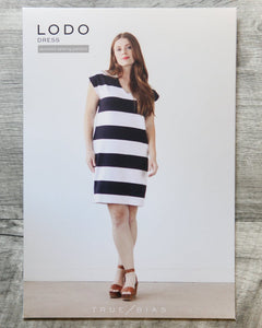 Advanced Beginner - Lodo Dress Kit