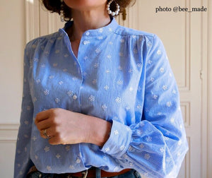 Advanced Intermediate - Alex Mum Blouse or Dress Kit