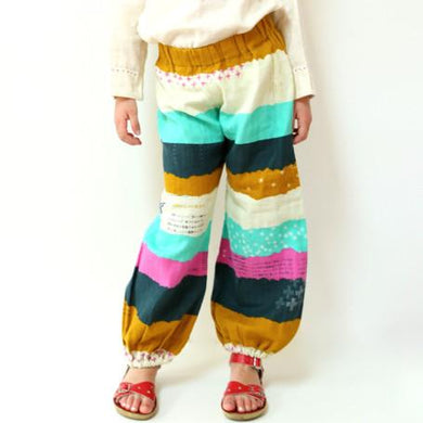 Beginner - Moon Pants Kit - Children's