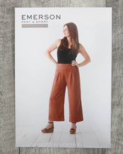 Load image into Gallery viewer, Advanced Beginner - Emerson Pant/Short Kit