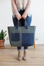 Load image into Gallery viewer, Advanced Beginner - Fika Tote Kit