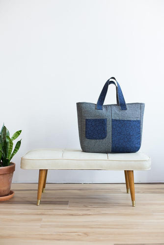Advanced Beginner - Fika Tote Kit