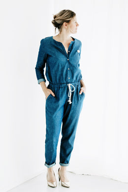 Expert - Marieke Mum Jumpsuit, Playsuit & Dress Kit