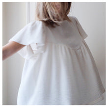 Load image into Gallery viewer, Advanced Beginner - LOUISE Mum Blouse & Dress Kit