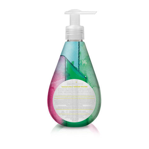 Naturally Derived Gel Hand Wash 354ml - Sea Breeze